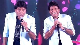 Raju Srivastav LATEST Comedy Video