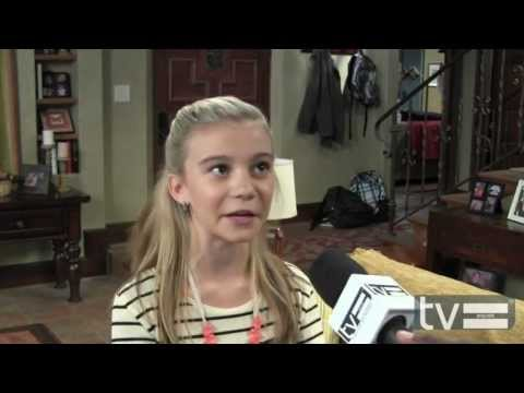 G Hannelius - Dog With A Blog (Disney)