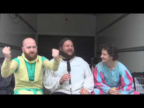Das Niveau Interview - MPS Hamburg 2013 - MMORPG Radio
