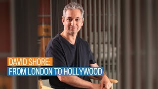David Shore: From London to Hollywood