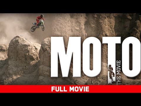Moto The Movie - Full Movie - The Assignment - Antonion Cairoli, Taddy Blazusiak, Justin Barcia [HD]