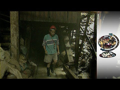 Child Labour - Philippines