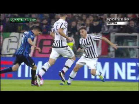 Finale COPPA ITALIA PRIMAVERA: Juventus - Inter 0-1 (Andata)