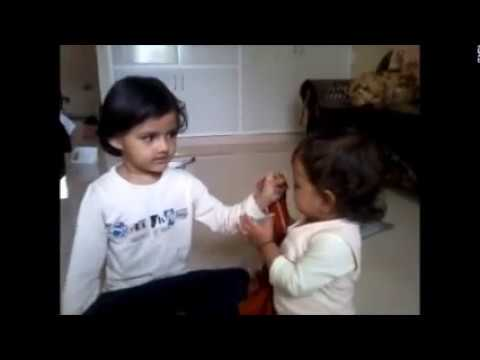 બા મને ચપટી વગાડતા (baa Mane Chapti Vagadta) - Gujarati Bal Geet video