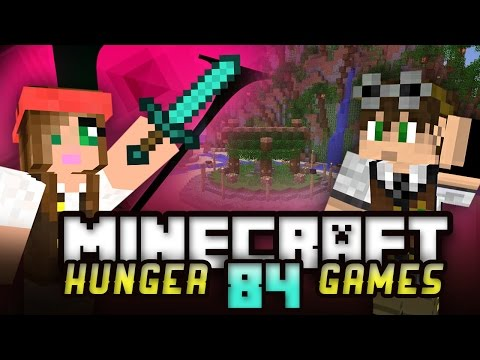 #84 Hunger Games Adventure: E' TEMPO DI CACCIA!