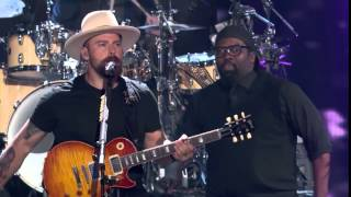 Download Lagu Zac Brown Band at the iHeartCountry Festival. Gratis STAFABAND