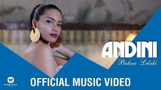 Download Lagu ANDINI - Bukan Lelaki (Official Music Video) Gratis STAFABAND