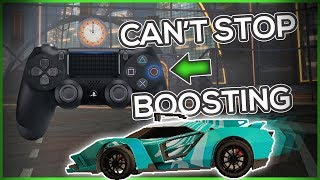 CAN'T STOP BOOSTING | Plebs vs Pros