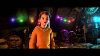 Mars Needs Moms (2011) - Official Trailer