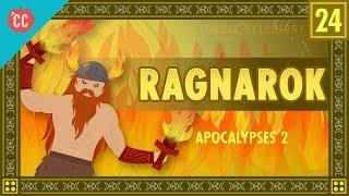 Ragnarok: Crash Course World Mythology #24