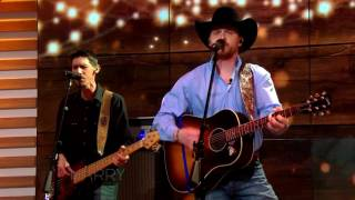 Download Lagu Cody Johnson- With You I Am Performance on HarryTV Gratis STAFABAND