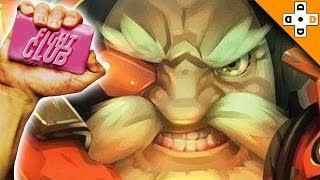 Overwatch Funny & Epic Moments 91 - TORBJORN FIGHT CLUB - Highlights Montage
