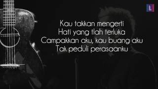 Download Lagu Sammy Simorangkir - Sudahi Semua Ini (Lyric Video) Gratis STAFABAND