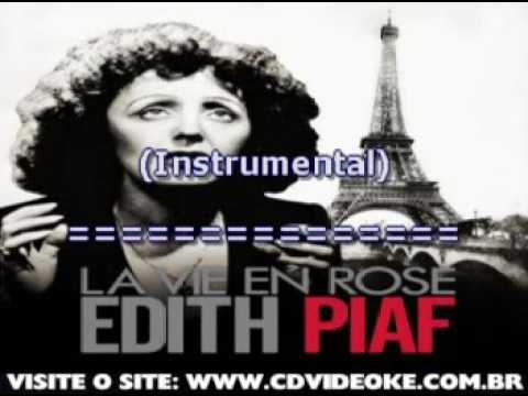 Edith Piaf   La Vie En Rose English