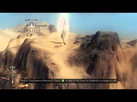 Uma nova experiencia From Dust
