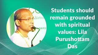 Indian Education Congress 2014  Students