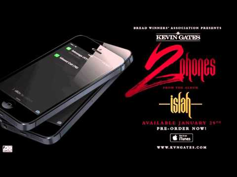 Kevin Gates - 2 Phones (Bass Boosted)