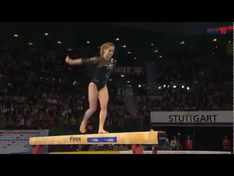 2011 Code of Points: New Elements Gymnastics Montage