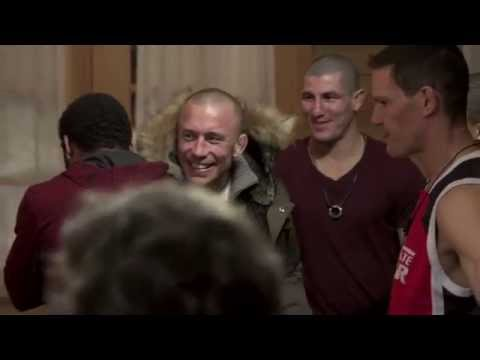 TUF Nations GSP Visits the House