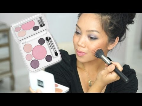 Em Cosmetics by Michelle Phan first impression review - itsjudytime