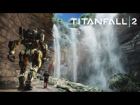 Titanfall 2 Single Player Gameplay Quick Look