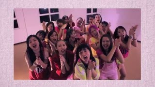 Sorry  Luckystar Low Choreography