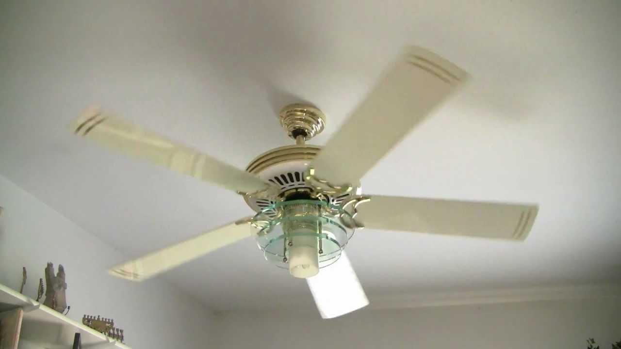 Casablanca Spirit Of Saturn Ceiling Fan