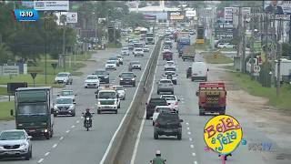 Atrasos no início das obras da SC-401 prejudicam a mobilidade em Santa Catarina