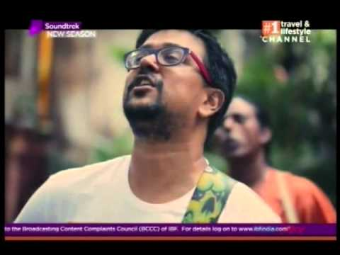 Swarathma - Ekla Cholo Re (feat. Lakhan Das Baul) - music video...