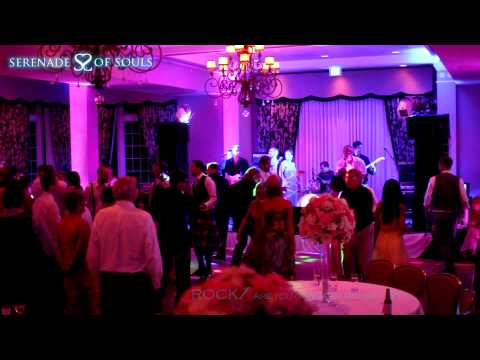 Florida wedding band serenade of souls live 100 song video