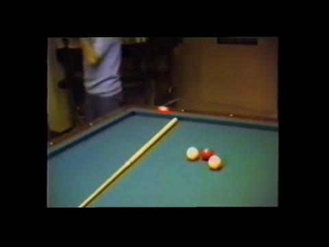 clases de billar emile wafflard 1987. PARTE 1