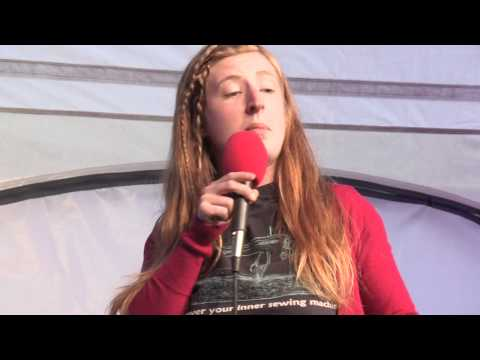 The Omagh-ah by Catherine Brogan (BBC Poetry Slam at the 2011 Fringe)