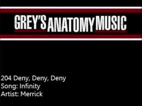 Merrick - Infinity