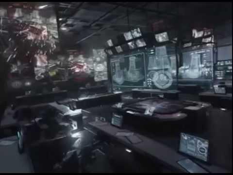 Cine y Entretenimiento con Julio Vélez (Cablecom, 17/dic/14): Call of Duty Advanced Warfare