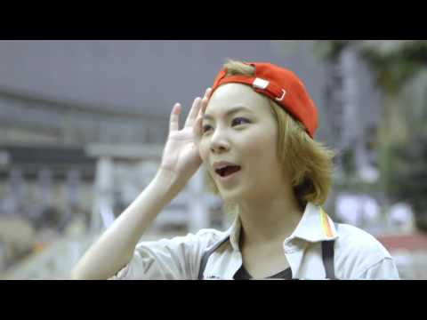 Journal Journey in Korea EP 11 Lotte World  Edit
