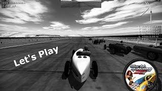 World Racing 2 #15 - Mafia memories (racing in bugatti type 51)