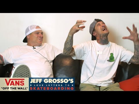 Loveletters Season 8: All Hail Cardiel - Part 2 | Jeff Grosso's Loveletters to Skateboarding