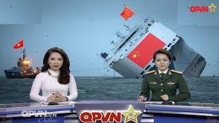 Kẻ Ph,ản Bội Trung Quốc trả giá đắt khi nghe tin buồn này từ Hoàng Sa Vận mệnh Biển Đông đã thay đổi