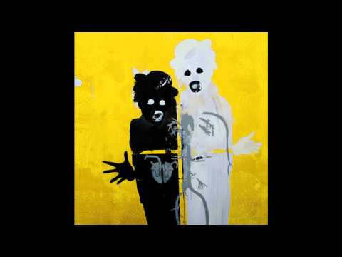 Massive Attack - Atlas Air (Jneiro Jarel's Lavender Remix)