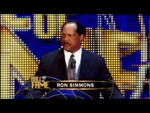 2012 WWE Hall of Fame ceremony highlights - April 2, 2012