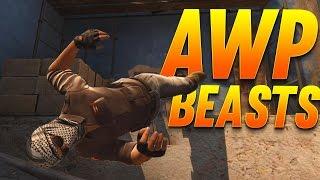 CS:GO - AWP Beasts! #33