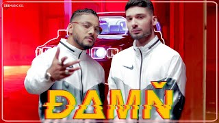 Damn | Raftaar Ft. KR$NA | Mr. Nair