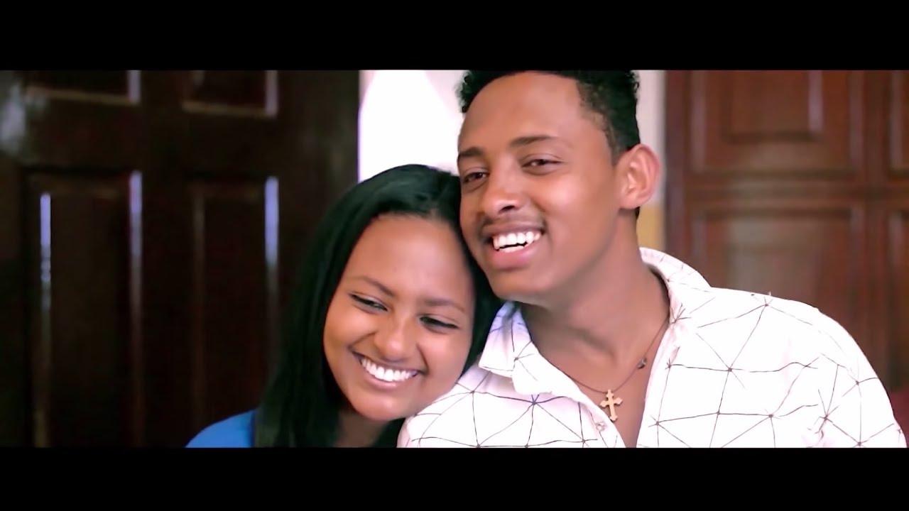 Ethiopia - Yohannes Girma - Megen Ene (መገን እኔ) - New Ethiopian Music Video 2016