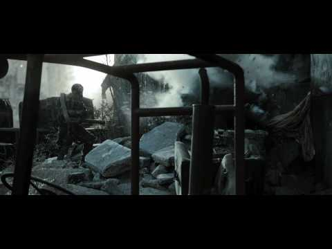 Terminator Salvation - T600 Attack - HD Clip
