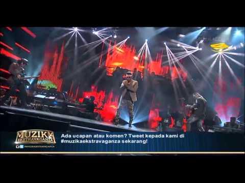 Audionauts & Lan Kristal (Maha Bisa Rahsia & Siti Payung)