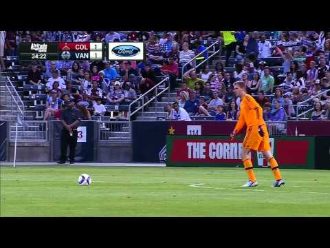 Highlights: Colorado Rapids vs Whitecaps FC