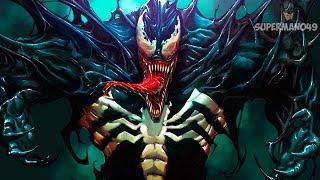 "Venom Is Awesome! - Marvel Vs Capcom Infinite: ""Venom"" & ""Jedah"" Gameplay"