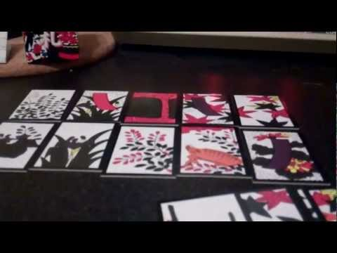 How to play Koi-Koi (Hanafuda)