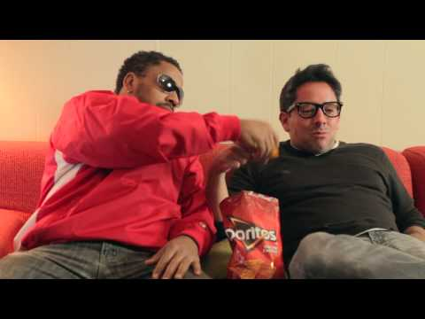 DORITOS CRASH THE SUPERBOWL 2014 COMMERCIAL BE YOUNG AGAIN, BE BOLD