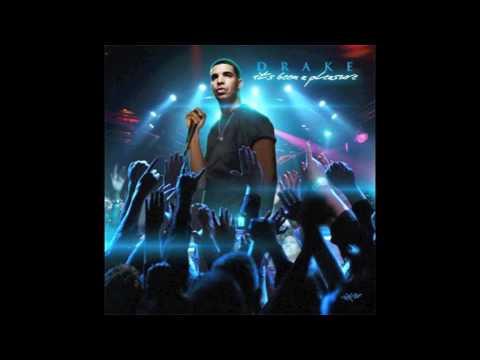 Drake-Material Girl